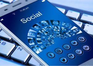 Как избежать компромата в социальных сетях