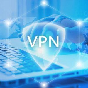 VPN для анонимности в сети